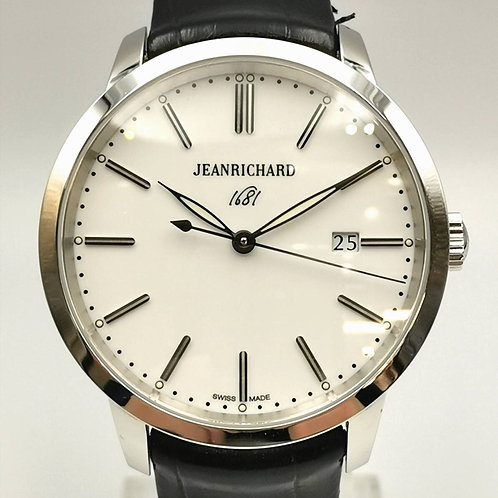 JEANRICHARD   60300  1681  ロンド