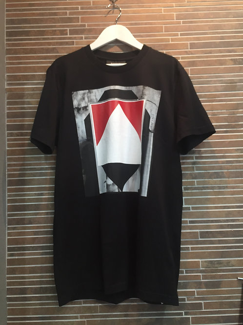 GIVENCHY マルボロアートプリントTシャツ