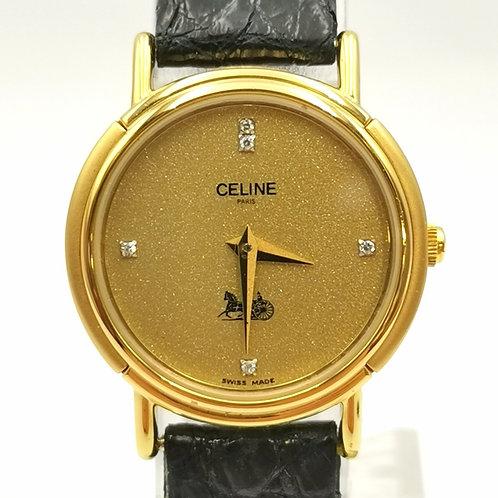 CELINE  セリーヌ 5P  GP