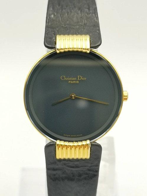 Christian Dior  D46-153-3  ブラックムーン