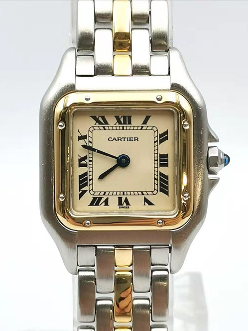 Cartier  カルティエ  パンテールSM