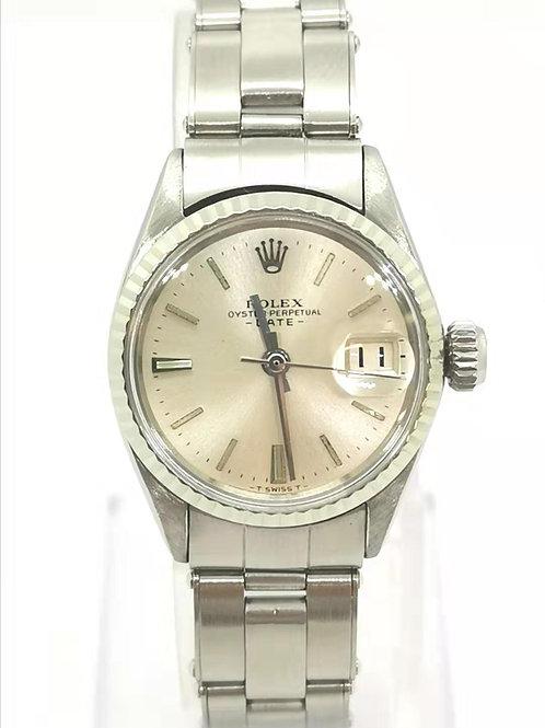 ROLEX ロレックス  6517  オイスターデイト  1959年  時計