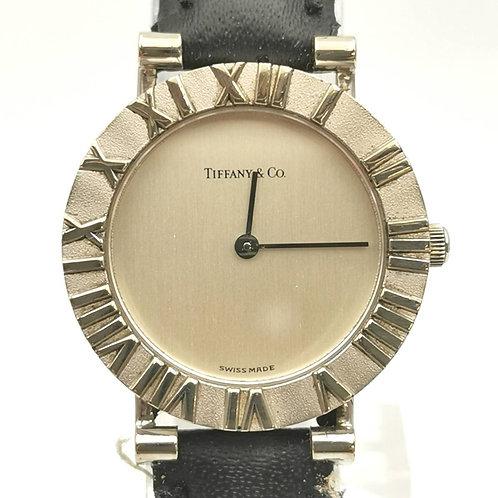 Tiffany & Co.  ティファニー アトラス  SV925