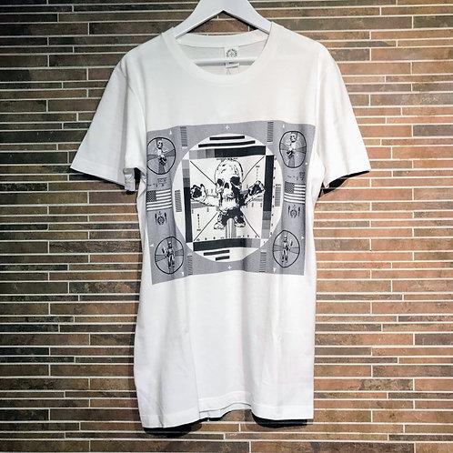 CHROME HEARTS フォティ Tシャツ S
