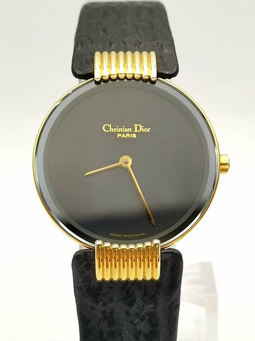 Christian Dior  D46-153-5  ブラックムーン