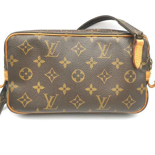 LOUIS VUITTON  ルイヴィトン  マルリーバンドリエール バッグ
