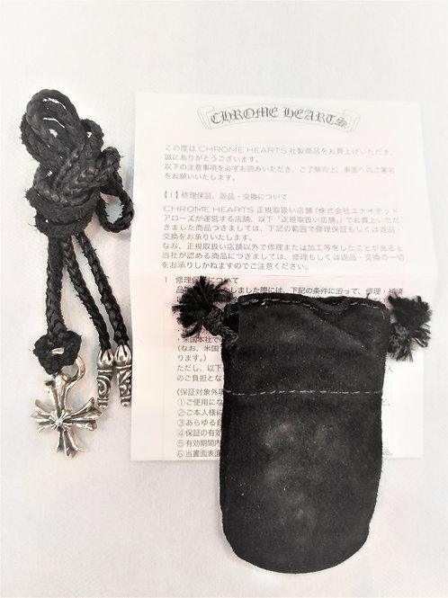 CHROME HEARTS クロムハーツ CH PLUS SM チョーカー 22.4g インボイス 保存袋