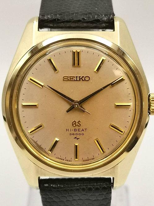 GRAND SEIKO  4520-8000  ハイビート GF