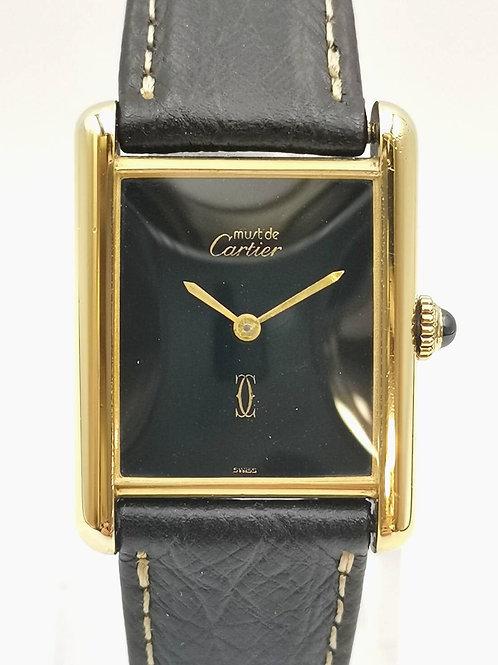 Cartier  カルティエ  タンクマストメルヴェイユ