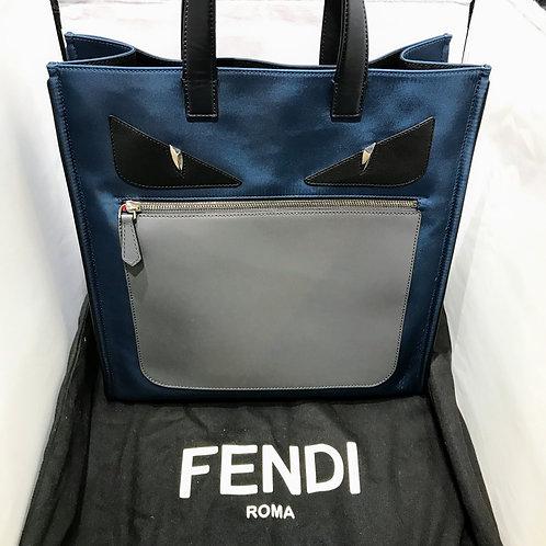 FENDI モンスタートートバッグ 7VA367