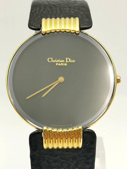 Christian Dior   47 153-2ブラックムーン