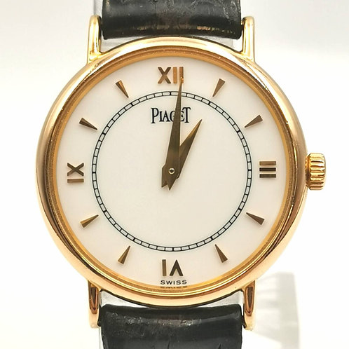 PIAGET  K18PG  120th  limited