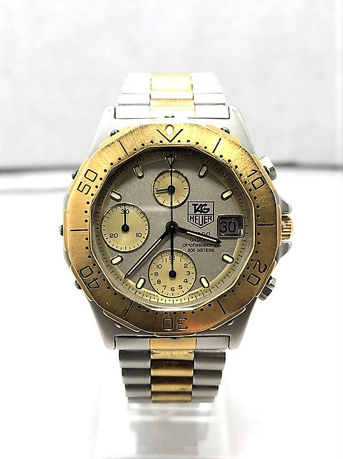 TAGHEUER 234.206 プロフェッショナル200