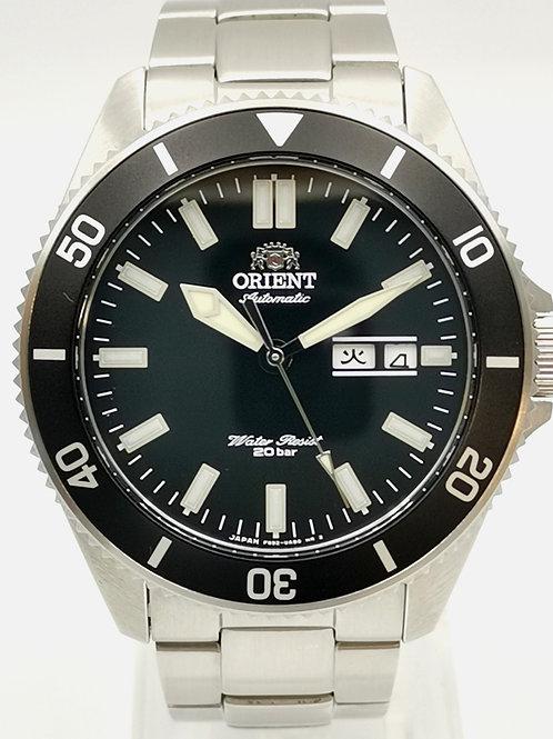 ORIENT  F692-UABU RN-AA0006B ダイバー