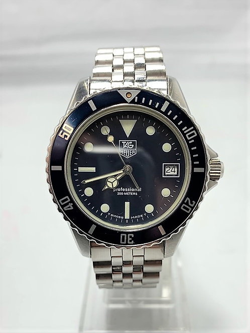 TAGHEUER 980.613D プロフェッショナル