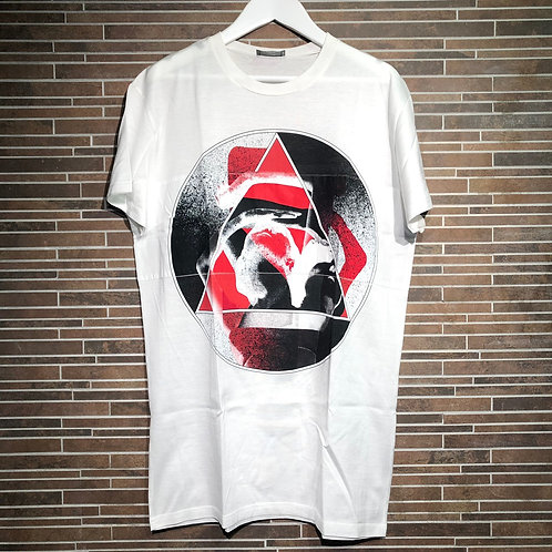 Dior Homme  アートプリントTシャツ S  美品