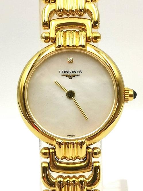 LONGINES  L6 200 2  シェル GP