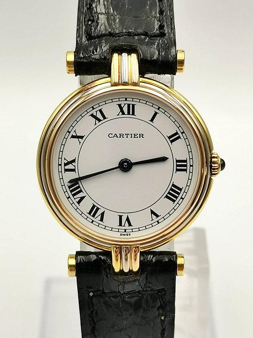 Cartier  カルティエ ヴァンドーム トリニティ