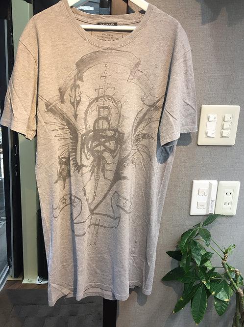 BALMAIN スコーピオンTシャツ