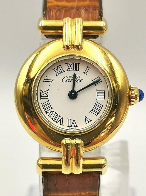 Cartier   2410  マストコリゼ