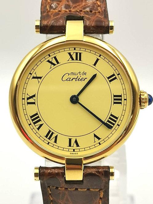 Cartier   590003   マストコリゼ