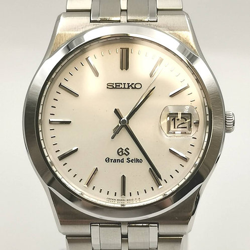 GRAND SEIKO  8N65-9010  SBGG007