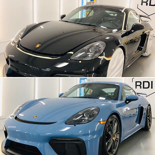 Advantages and price of ceramic coating