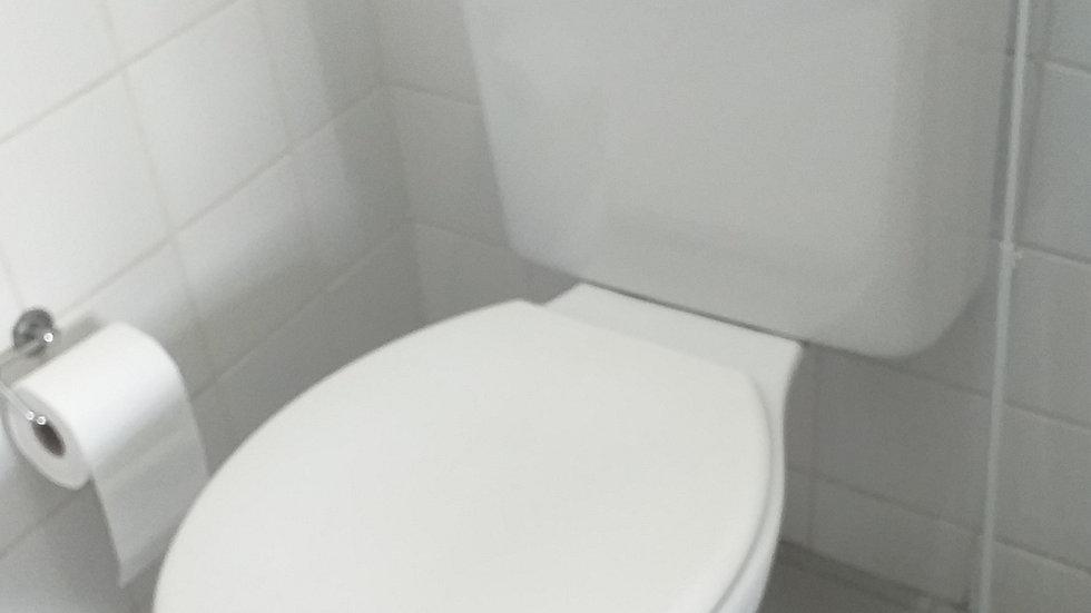 Pedal Clean Acionador De Descarga Pedal Para Vaso Sanitário