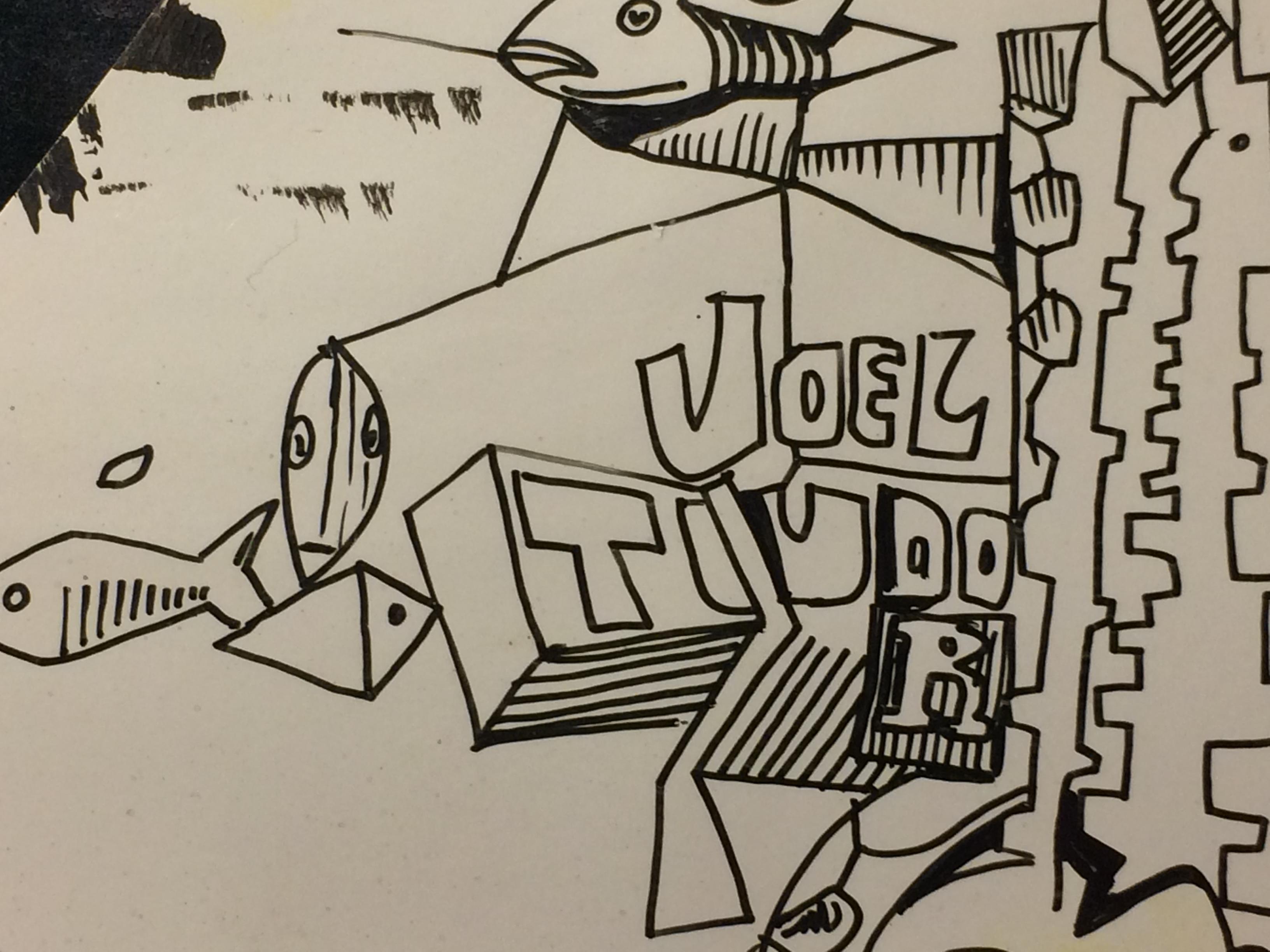 Joel Tudor