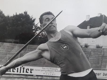 Nachruf Franz Löberbauer