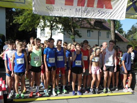Bericht ÖM+LM im Straßenlauf
