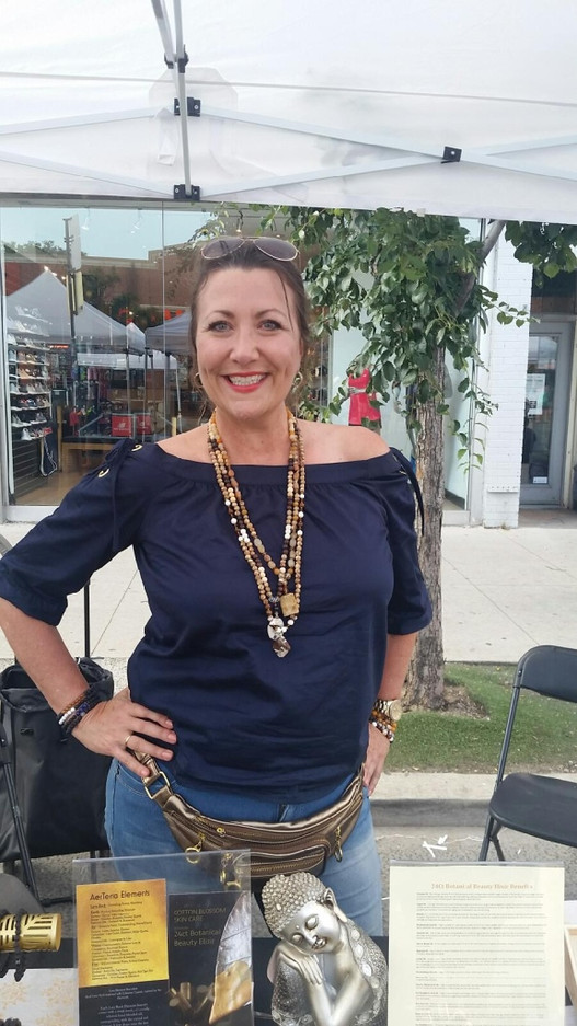 Had a fantastic time at the 1st Annual Artisan Street Market in Bloor West Village yesterday!