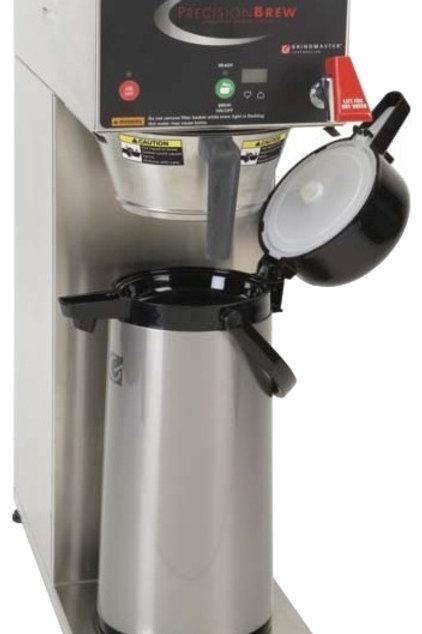 Кофемашина, 1 группа, 5.2л, подача в термос