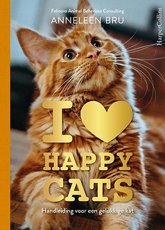 I love happy cats handleiding