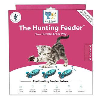 Hunting feeder
