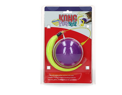 Kong Cat Purrsuit Whirlwind