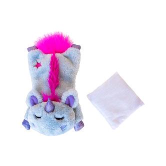 Unicorn cuddle pal