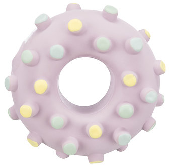 Junior donut ring
