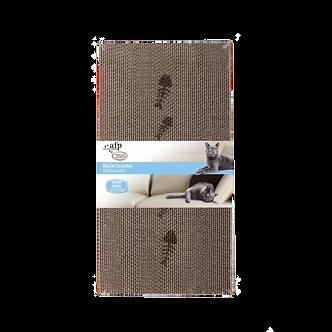 Cardboard scratcher L
