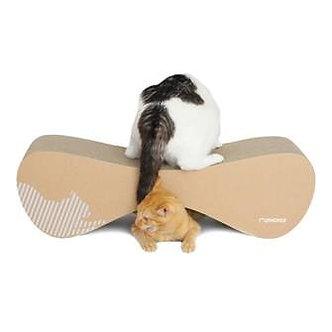 MyKotty VIGO - kattenmeubel - bruin