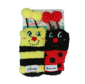 Sock cuddler bug - 2 pack