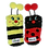 Thumbnail: Sock cuddler bug - 2 pack
