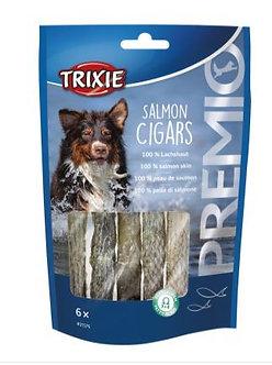 Premio salmon cigars