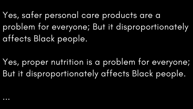 Racial Injustices Affect Health and Healing: My Duty to Promote Anti-Racism
