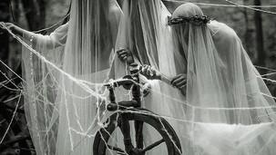 Nornes - As tecelãs do destino