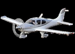 inpaer-conquest-180-2005-10-venda-flight