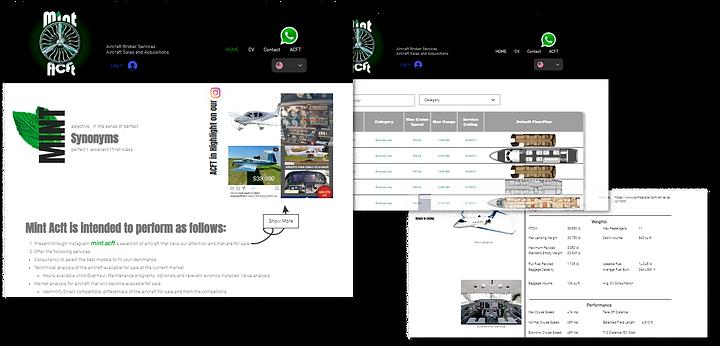 Sites criados - Mint.png