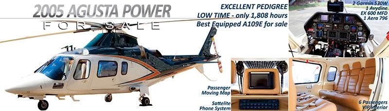 Agusta Power
