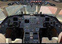 Cirrus SR22 G3 Turbo - Avidyne