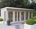 Garden Offices & Outdoor Rooms